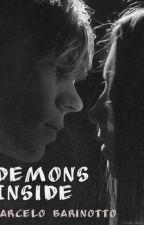 Demons Inside (Fanfic de Tate y Violet) by Marcelo0712