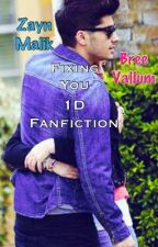 Fixing You, 1D Fanfic~ by Neon_Shorts_xD