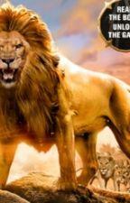 Spirit Animals: Return Of The Great Beasts: Book 1: On The Run by ILoveLapisLazuli
