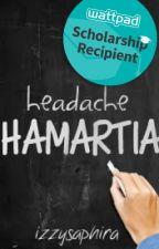 Headache Hamartia (Scholarship2015) by izzysaphira