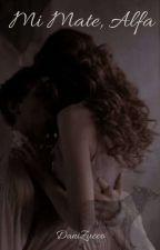 Mi mate Alfa  by DaniZucco