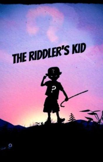 The Riddler's Kid