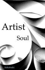 Artist Soul by iiryuko