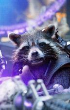 I will always Love you (Rocket Raccoon) by KathyTheCatLover