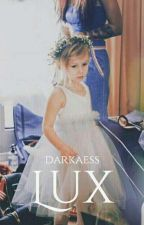 Lux (Harry Styles) by darkaess