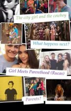 Girl Meets Parenthood by GirlMeetsMusic