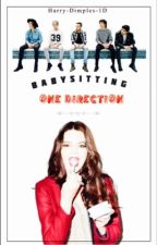 Babysitting One Direction {ON HOLD} by harrys-dimples-1d