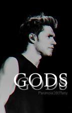 GODS (one direction) by paranoia164tiffany