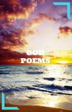 God Poems by EllieRose101