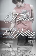 Forever Waiting (Kim Jonghyun x reader) by goldenjtae