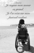 Elmira : je voyais mon avenir en grand je l'ai vécu sur mon fauteuil roulant  by Nerfoweed