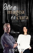 Entre a Magoa e a Cura by CamyJk