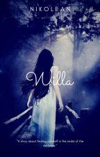 Willa by Nikolean
