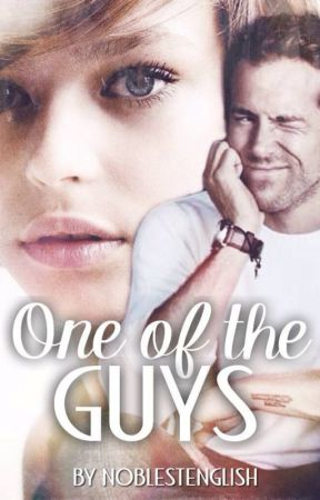 One of the Guys (A Ryan Reynolds fanfic) by NoblestEnglish