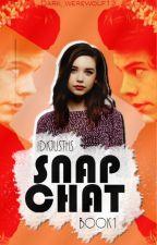 Snapchat ~Harry Styles~ by IdkJustHS