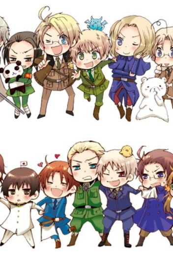 Hetalia Boyfriend Scenarios *REQUESTS OPEN*