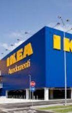 Ikea [D.O'] by TwerkxofDallas