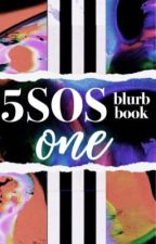 5sos Blurb Book #Original by michaelcliffwhore
