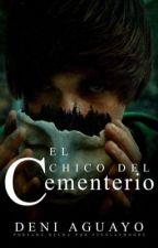 El Chico del Cementerio © (Editando) by DeniAguayo