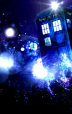 Doctor Who Imagines by WinchestersandTARDIS