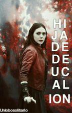 La hija de Deucalión (Isaac Lahey) by EdithMcGormick