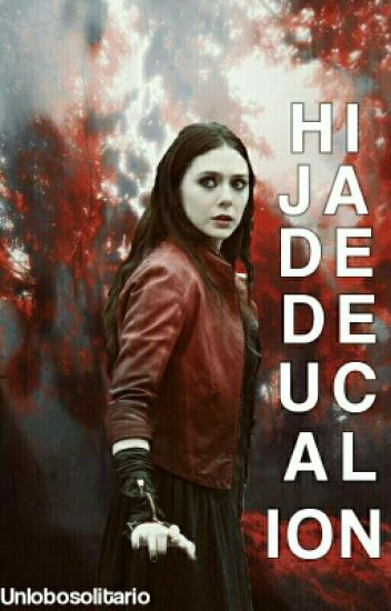 La hija de Deucalión (Isaac Lahey)