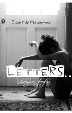 Letters ☾h.g by Heleynas_fanfics
