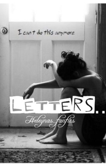 Letters ☾Hayes Grier