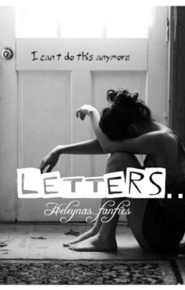 Letters ☾h.g