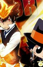 True Power (Katekyo Hitman Reborn Fanfiction) by MattRiyanRox