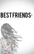 Best Friends? by smufu111