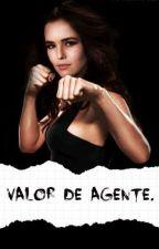 Valor de Agente by cristinavolpe