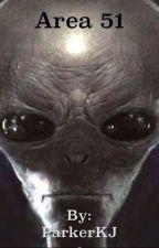 Area 51 by ParkerKJ