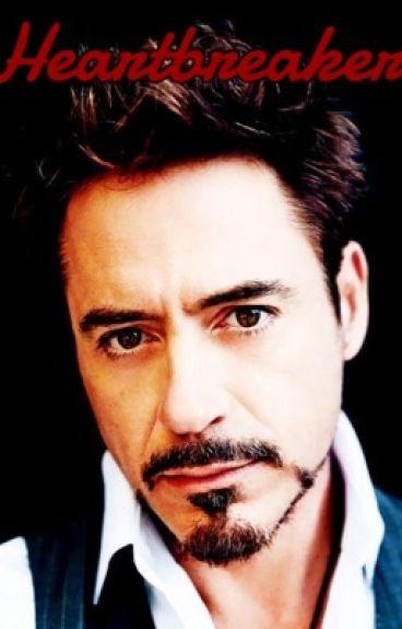 Heartbreaker ≫≫ Tony Stark