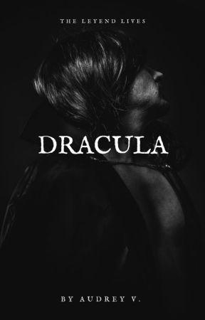 Dracula by audreyvelarde