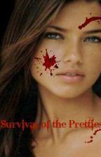 Survival of the Prettiest by Winter_Deadwood