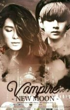 VAMPIRE -NEW MOON- [SLOW UPDATE] by DORAYAKIBTS