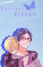 Butterfly Kisses (a Reigisa fanfiction) by todomtsu