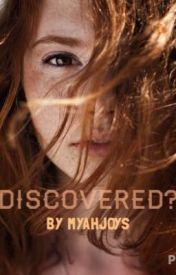 Discovered? by myahjoys