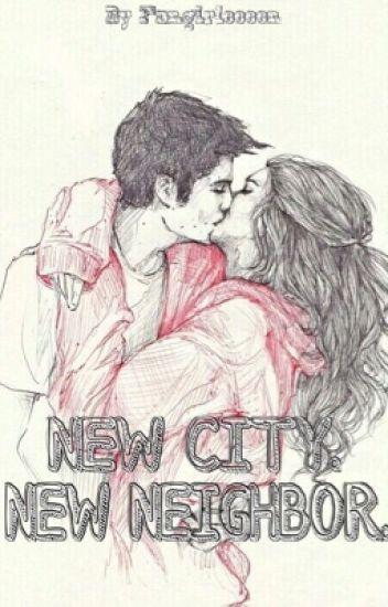 New City. New Neighbor