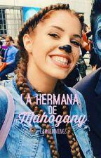 La Hermana De Mahogany by CamHemmings