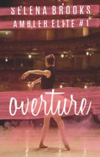 Unexpected (Ballet Blog #1) ✓ by selena_brooks