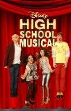 Austin & Ally / High School Musical by raura_auslly_r5