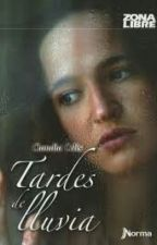 Tardes de lluvia - Claudia Celis by SoyJessy