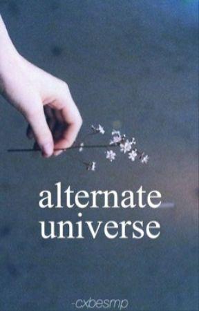 Alternate Universe // Cube SMP one-shots by -cxbesmp