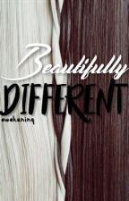 Beautifully Different *Marauders Era* by awakeninq
