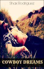 Cowboy Dreams by shaxlepanda