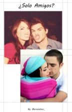 Laliter // ¿Solo amigos? by laliterforever26