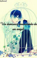 Un demonio enamorado de un ángel by Parck1