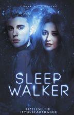 sleepwalker; j.b by ifyoustartdance